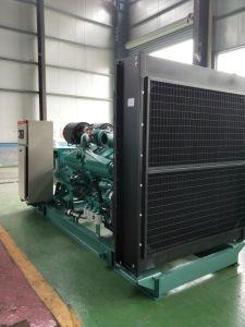 2200KW Générateur Diesel FOB/CFR/CIF Meilleur Prix 2750kVA Groupe électrogène Cummins QSK60-G13 Moteur