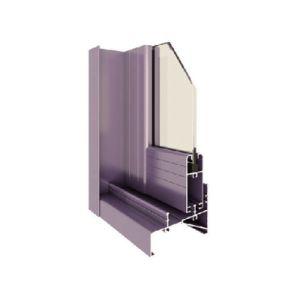 Proveedor de fábrica de aluminio perfil de aluminio personalizado
