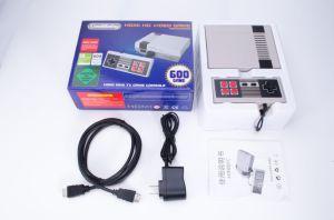 RS-39 Saída HDMI clássico retro game player consolas de jogos de vídeo da TV da família Infância 600 integrado de Controle de Alavanca Dupla