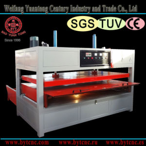 Facrtory prix ! ! machine de formage thermoformage sous vide