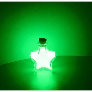 Het Pigment van de gloed, Lichtgevend Pigment, voor Verf