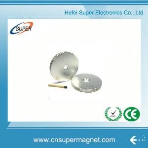 Мощные постоянные Редкоземельные N38 диск магнита