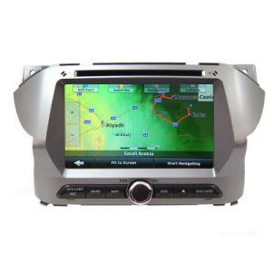 in Car DVD GPS Radio Stereo Navigation Suzuki Alto