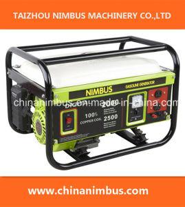 휘발유 발전기 휴대용 가솔린 발전기