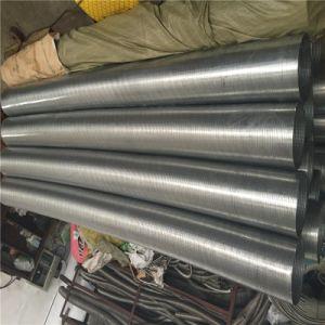 배출 유연한 내부고정기 호스 Dn38-400mm