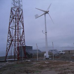 Alto sistema solare stabile del modulo della turbina di vento di Anhua per la stazione base di comunicazione
