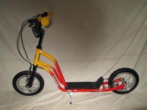 Scooter de Quadro de Aço 12' (PB206)