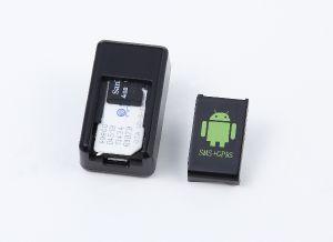 Mini-G-/Mprogrammfehler-Kamera-Fotos MMS-Videogerät Montor Verfolger