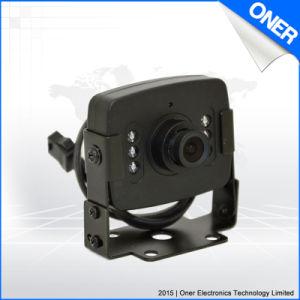 Автомобиль GPS Tracker с камеры наблюдения