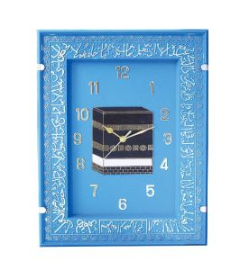 Reloj religiosas