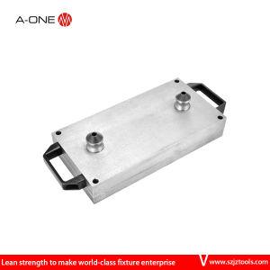 Pallet di alluminio 3A-110040 del sistema allo zero assoluto