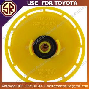 Filtro de combustible automático de alta calidad para Toyota 23390-51070