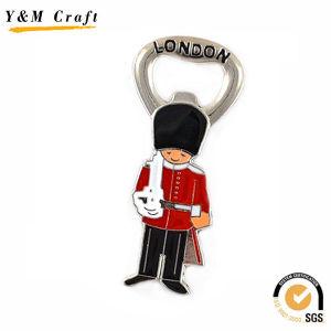 Apri di bottiglia freddi di figura della mano Keychain Ym1137