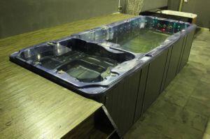 Fabbrica per la STAZIONE TERMALE esterna di nuotata con il sistema della balboa