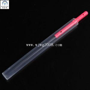 Акупунктура иглы с пластиковой ручкой