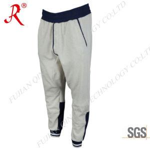 Pantaloni del polsino di disaccordo di modo degli uomini (QF-S4163)