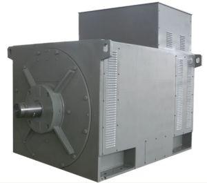 Alternador de alta tensión 3.3kv a 13,8kv de China de fábrica del generador