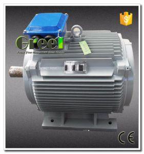 20kw 380V baixa rotação do alternador síncrono de íman permanente para as vendas