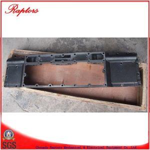 Корпус маслоохладителя (Cummins) 3085955 для Ccec части двигателя