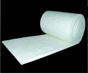 Противопожарное одеяло, керамические волокна одеяло короткого замыкания