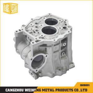 Carcasa de aluminio moldeado a presión de alta calidad