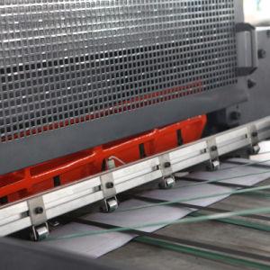 플 렉소 인쇄 도서 메이커 기계 (LD-1020)