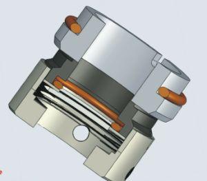 Sello mecánico universal (D7N)