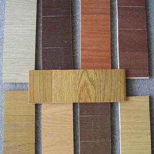 prix d'usine 15 18mm Parquet multicouche Engineered Wood Flooring