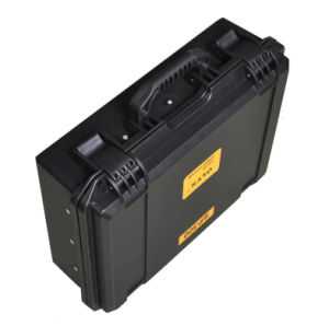 110V/220V 300mAh Batterie au lithium wh 20Convertisseur Puissance énergétique Accueil de stockage de l'alimentation portable de plein air du générateur solaire plus rapide du système d'énergie solaire de charge