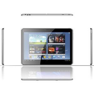 A MTK8377 10polegadas Ultra Slim 10polegadas 3G Telefone Tablet MID