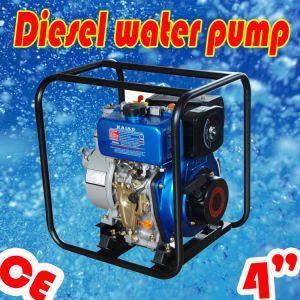 공기 Cooled Diesel Water Pump 4inch From Best Supplier KAIAO