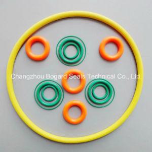 Unterschiedliches Models von und Hochleistungs- Fvmq Rubber Seal Oring