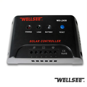 Solar Street Light Controller Wellsee (WS-L2430)