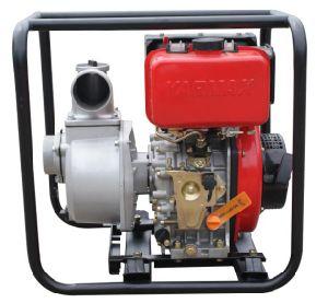 4 pulgadas de aire de refrigeración de la bomba de agua diesel