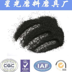 Corindone nero/allumina fusa nera/alluminio nero