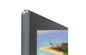 32  châssis métallique TFT LCD industrielle Moniteur LCD moniteur de la publicité
