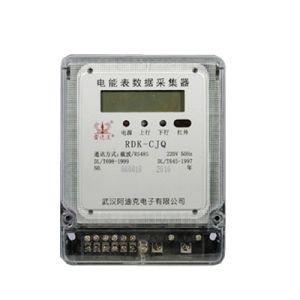 力メートルおよび電気のメートルのデータ収集装置
