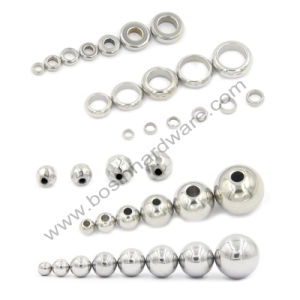 Risultati del connettore dei monili dell'acciaio inossidabile per la collana del braccialetto