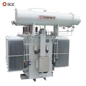 315kVA immergée d'huile de transformateur de distribution