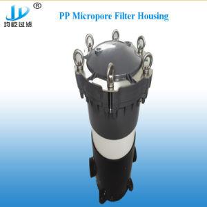PP Micropore le logement du filtre