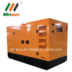 Centrale elettrica di Lovol 50kw Generador di generazione diesel silenzioso