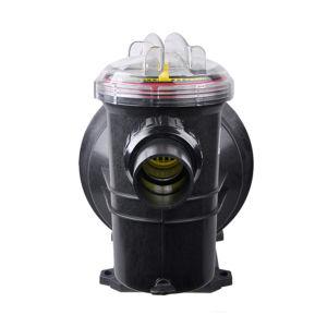 2017 bomba de agua caliente de la sauna 1.5HP