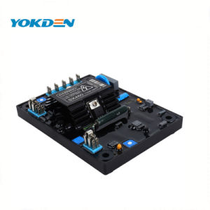 Sx460 무브러시 발전기 자동 전압 조정기 AVR