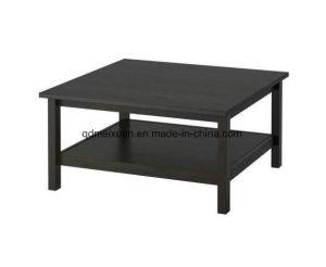 Твердый деревянный обеденный стол в гостиной мебели (M-X2385 централизованная система баз)