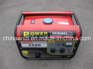 Generatore standby di riserva domestico della produzione di energia di elettricità
