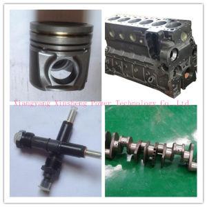 Delen van de Dieselmotor van Cummins, Vervangstukken, Nokkenas, Zuiger, het Blok van de Cilinder, Turbocompressor, Trapas, Brandstofinjector