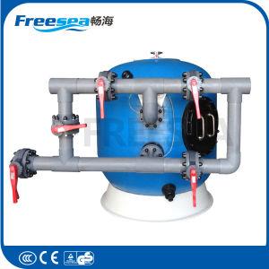 De Apparatuur van de Filter van het Zand van de Behandeling van het water