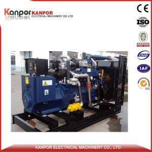 Weichai 100kw zur Fabrik 240kw verweisen Biogas-Generator-Set