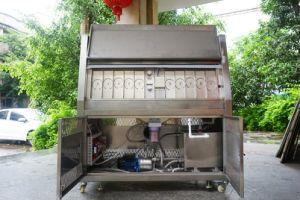 Tester d'azione corrosiva degli elementi accelerato UV dell'acciaio inossidabile
