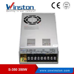 CE S-350 350W 5V 12V 15V 24 в один выходной источник питания